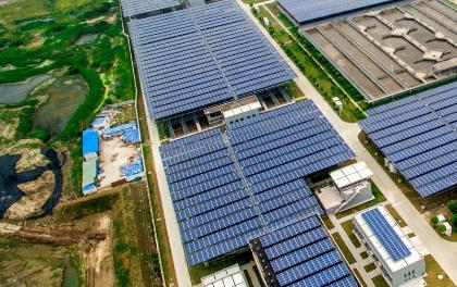 国家电投集团西安太阳能电力有限公司反光贴膜合格供应商征集招标公告