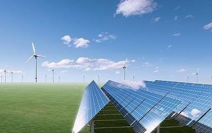 新疆1月光伏发电6.9亿千瓦时,同比增加2%