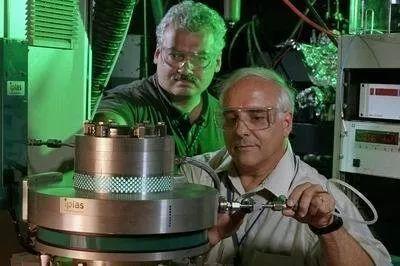 光伏发电原理
