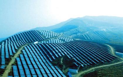 中核青岛海信信息产业园1.8MWp分布式光伏项目建安施工及设计采购工程
