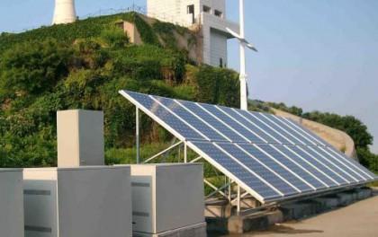 到2022年离网光伏发电系统将为全球7.4亿人口供电