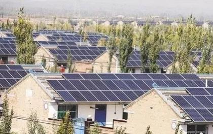 政策力挺分布式光伏发电向高质量发展