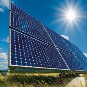 太阳能发电板回收 发电板回收价格-- 江苏中成发展新能源有限公司