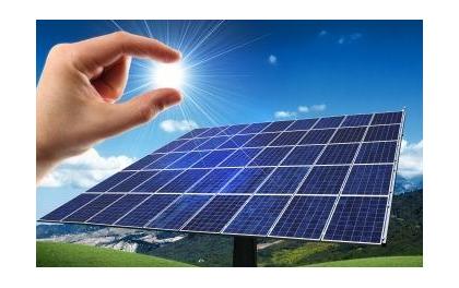 中国电建建成国内首个11联动跟踪式光伏阵列发电系统