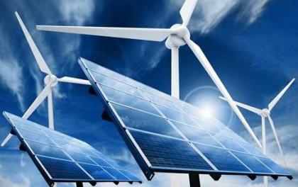 宁夏光伏、风电出力超全网用电负荷