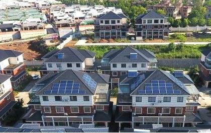 光伏屋顶租赁市场是一个怎样的市场