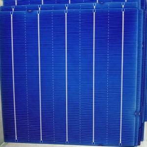 长期销售单晶多晶电池片-- 苏州文威光伏科技有限公司
