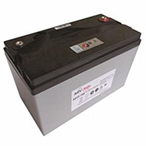 霍克AGV蓄电池AX12-100/12V100AH
