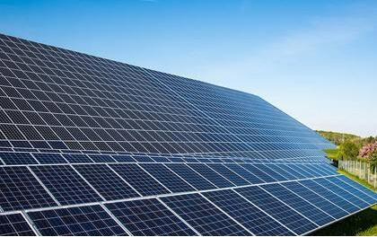 印度推出太阳能解决方案:让电动车行驶时充电