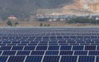 中国能建2019~2020年光伏逆变器集中采购招标公告