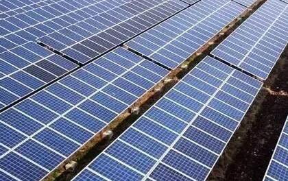 广西东盟经开区科天水性分布式光伏发电项目EPC总承包工程招标公告