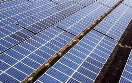 定边华晖30MWp光伏电站项目EPC工程土建及安装工程施工招标公告