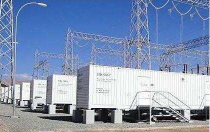 甘肃开展网域大规模电池储能国家试验示范