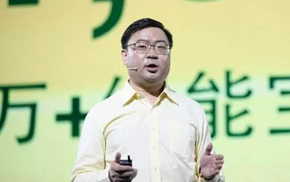 绿能宝SPI创记录暴涨91.19%,彭小峰迎来人生转折?