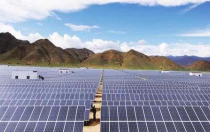 光伏发电开发利用较为充分 政策支持力度不减