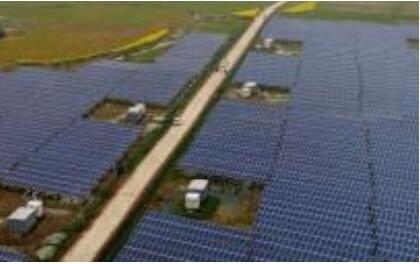 中兴能源磷酸铁锂电池储能集装箱采购项目招标公告