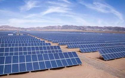 江苏省鼓励发展平价上网光伏项目、申报国家领跑者基地