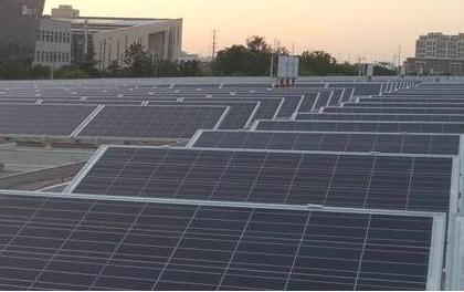 2019年甘肃省列重大项目公布,涉及6项光伏、光热发电项目