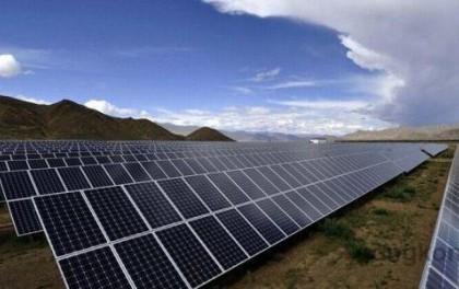 联盛新能源:光伏业迎高质量发展,平价上网是大势所趋