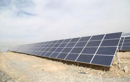 """太阳能领域发展迅猛 """"引爆""""丝印产业革命"""