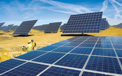 2019年全球将开发129GW太阳能项目,增长率25%