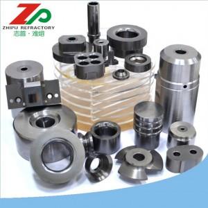 钨异型件 定制钨加工件 耐高温钨合金件 厂家直销