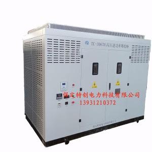 保定特创TC-3067H逆功率吸收柜的主要特点