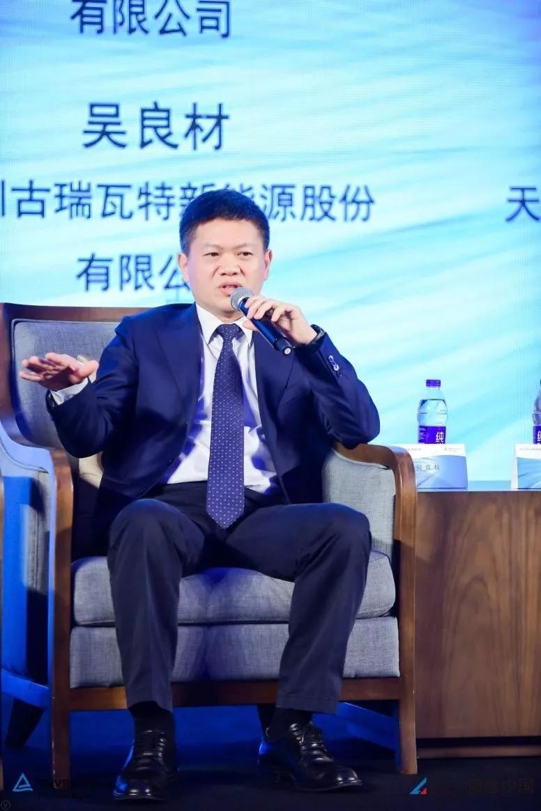 无锡尚德太阳能电力有限公司总裁何双权.webp