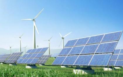 新能源行业:风光政策重磅落地