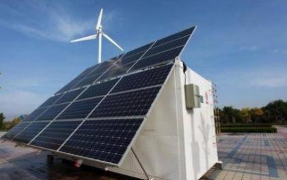 光伏电价低于风电的时代来临?