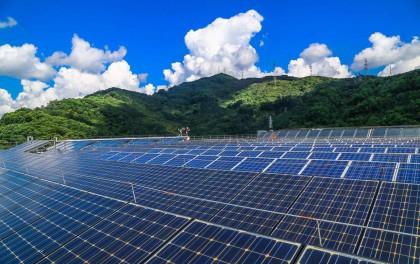 全球太阳能光伏跟踪器出货量增长速度加剧