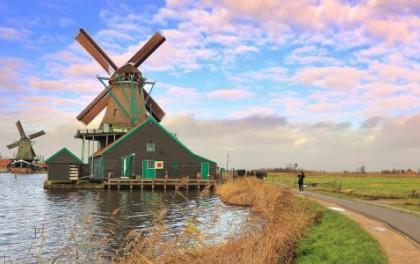 """荷兰之后,谁将继续坐上""""铁王座""""?"""