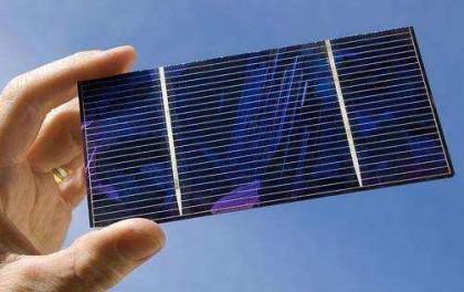 中南大学有机太阳能电池研究取得新进展