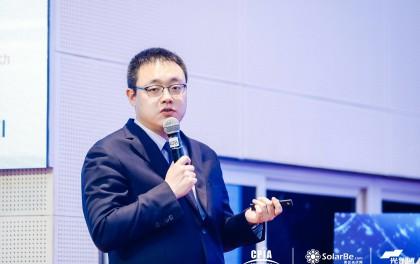 华为卞长乐:AI+1500V+智能诊断助力平价上网