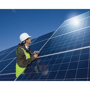 光伏电站检测服务-- 苏州智升科技有限公司
