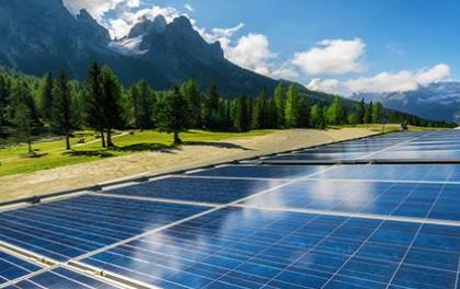 中美大学携手 提升30%钙钛矿光电转换效率