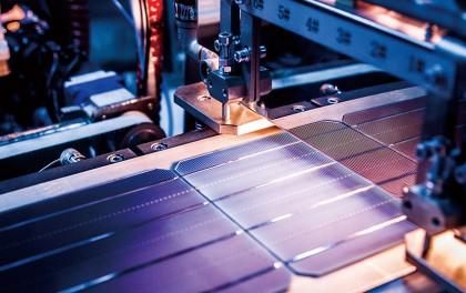 阿特斯第一 天合第二 晶科第三:全球组件TOP10企业专利排行榜