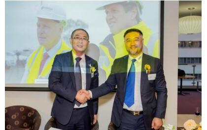 东方日升与远建资产达成战略合作 共同开拓海外光伏电站业务