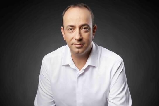 專訪Lior Handelsman:把電池技術帶回家