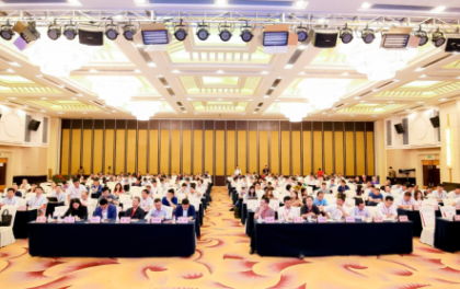 中国工商业与户用光伏品牌巡回展在佛山成功举办