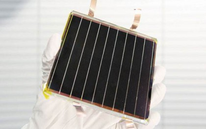 NREL在钙钛矿太阳能电池方面取得突破