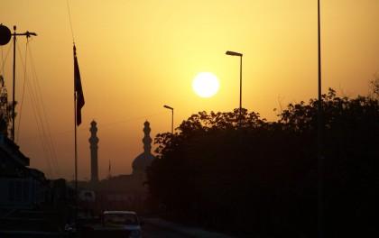 伊拉克启动755兆瓦光伏项目招标工作