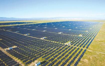五一期间热点资讯-沙特300MW、伊拉克755MW、巴西15亿美元光伏项目