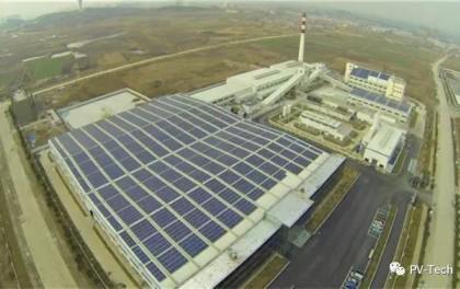 19年光伏电价政策落地 中建材浚鑫积极推进项目开发保底2GW
