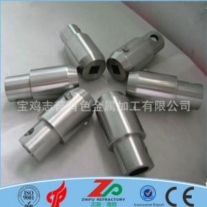 钼重锤 钼籽晶夹头单晶炉钼配件 高温钼配件厂家直销-- 宝鸡志普有色金属有限公司