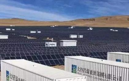 2023年全球电池储能市场规模将增至131亿美元