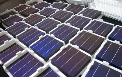 英国开发新型背触式太阳能电池