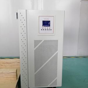 吉林12KW足功率太阳能逆变器 离网系统光伏逆变器