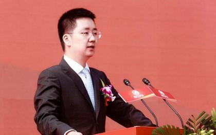 """饲料大王刘汉元""""让位""""80后新锐,光伏成为通威股份发力重点"""