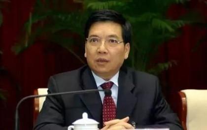 云南省委原书记秦光荣涉嫌严重违纪违法,主动投案